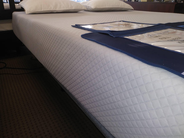 "Gel Comfort 10"" Full Mattress"