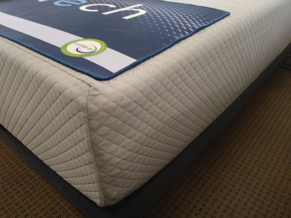 "Gel Comfort 12"" XL Twin Mattress"