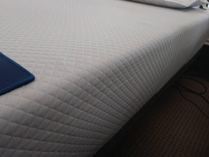 "Bed Tech Mattress Gel Comfort 8"" Twin Mattress"