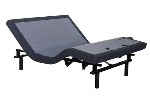 BT2000 XL Twin Adjustable Base Adjustable Base Bed Tech
