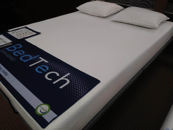 Chiropedic Queen Mattress Mattress Bed Tech