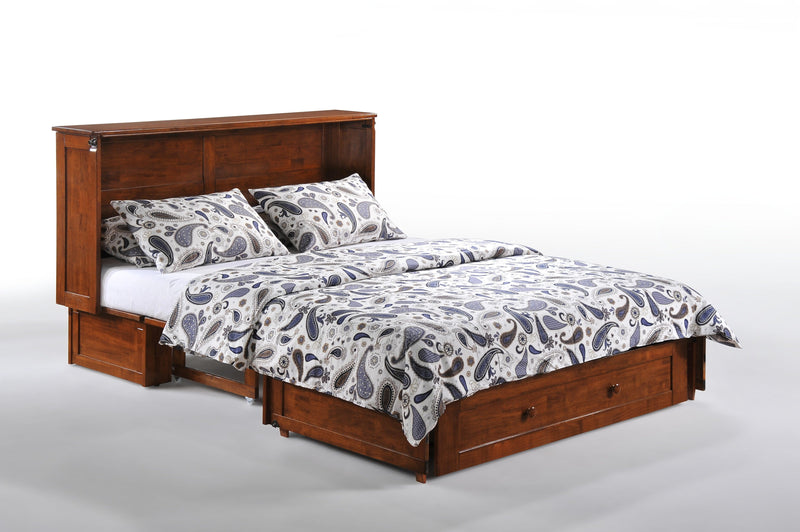 Murphy Cabinet_Clover Murphy Cabinet Bed_sleep-bargains