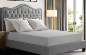 "Bed Tech Mattress Gel Comfort 10"" XL Twin Mattress"