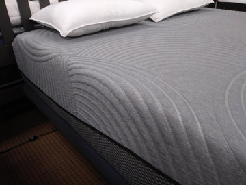 "Gel Max 12"" Full Mattress"