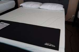 Tempurpedic Mattress CLEARANCE TEMPURPEDIC PRO ADAPT MEDIUM QUEEN