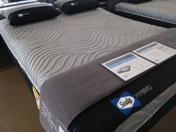 Sealy Kelburn II Hybrid Queen Mattress