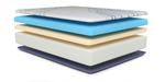 Mattress_Restore Gel Memory Foam King Mattress_sleep-bargains