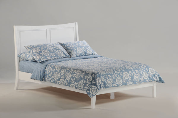 Platform Bed_Saffron Platform Bed_sleep-bargains