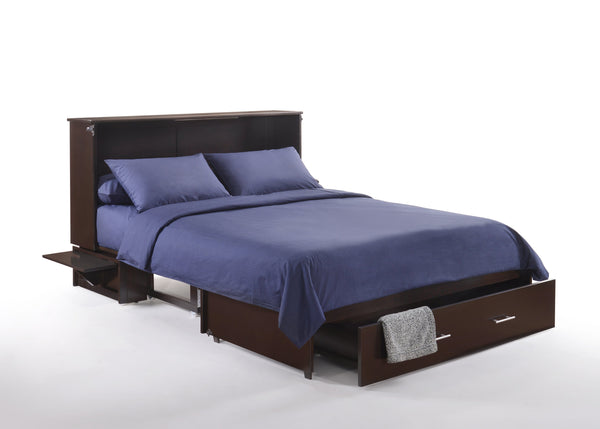 Murphy Cabinet_Sagebrush Murphy Cabinet Bed_sleep-bargains
