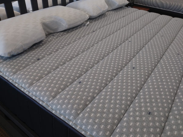 Mattress_Serene Sleep Hybrid 2000 Queen Mattress_sleep-bargains