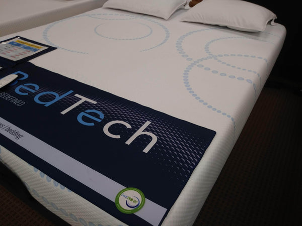 Slumberpedic Full Mattress Mattress Bed Tech