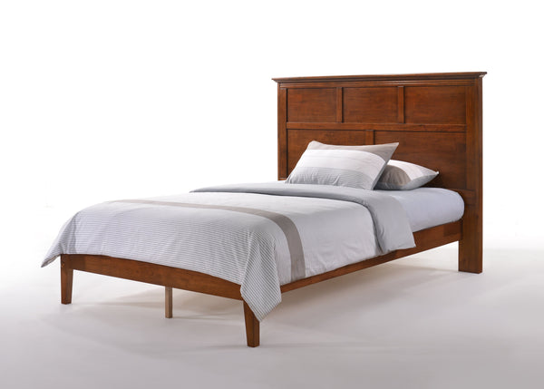 Platform Bed_Tarragon Platform Bed_sleep-bargains