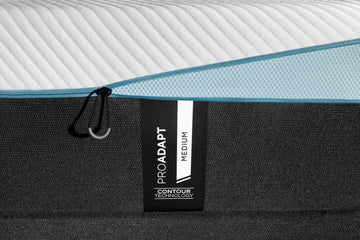 Tempurpedic ProAdapt Medium Split King Mattress
