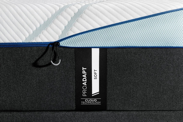 Tempurpedic ProAdapt Removable Cover