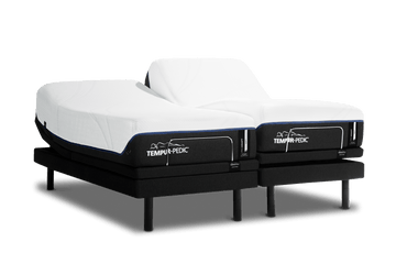 Tempurpedic ProAdapt Soft Split King Mattress