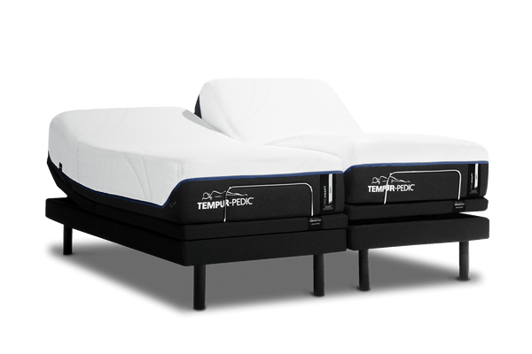 Tempurpedic ProAdapt Soft Split King Adjustable