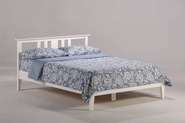 Thyme Platform Bed Platform Bed Night & Day