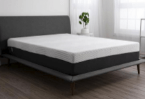 "Mattress_Gel Memory Foam 12"" King Mattress_sleep-bargains"
