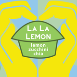 La La Lemon (pack of 4 muffins)