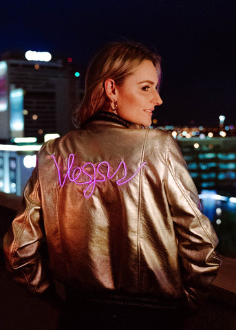 Vegas Golden Nights Jacket