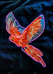 Fly Into The Wild Jacket