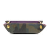 Purple & Green Camo CRONJA Tray