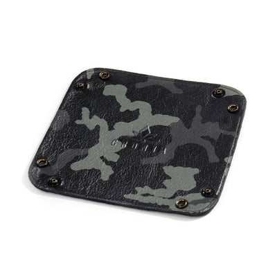 Black Camo CRONJA Tray