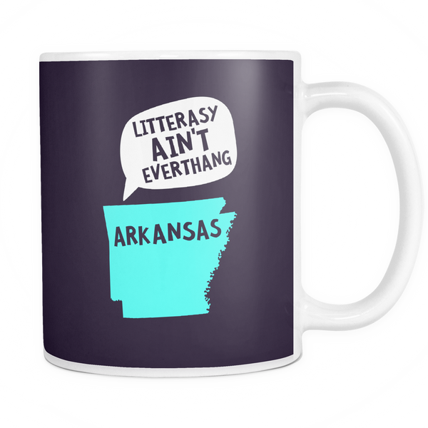 The Arkansas Mug - Insane Mugs