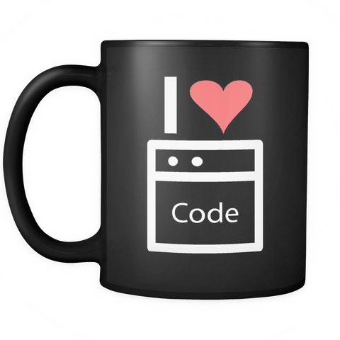 The Coding Mug - Insane Mugs