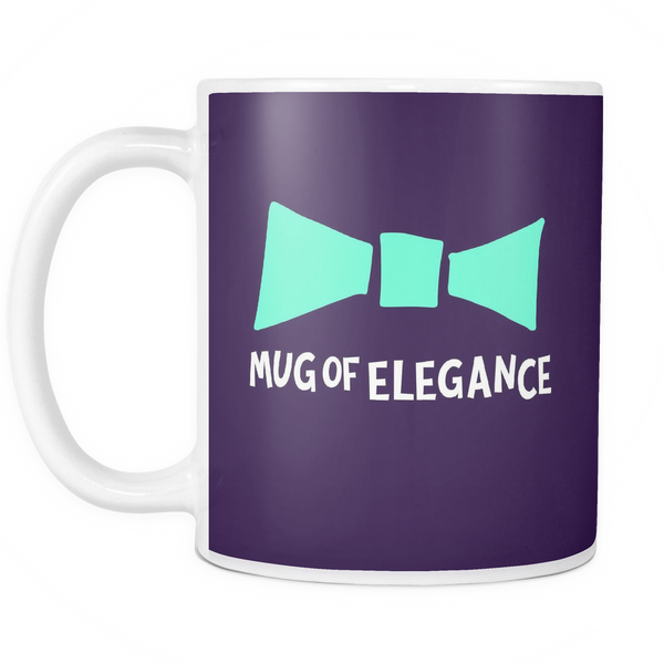 The Elegant Mug - Insane Mugs