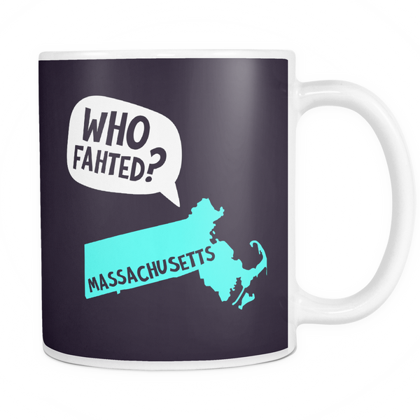 The Massachusetts Mug-Coffee Mug-Funny-Sarcastic-Tea-Cup-Ceramic-InsaneMugs.com