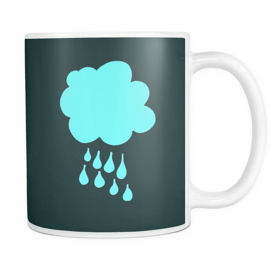 The Rainy Mug - Insane Mugs
