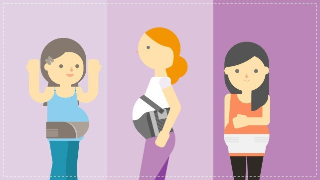 Why You Need a Pregnancy Belly Band?