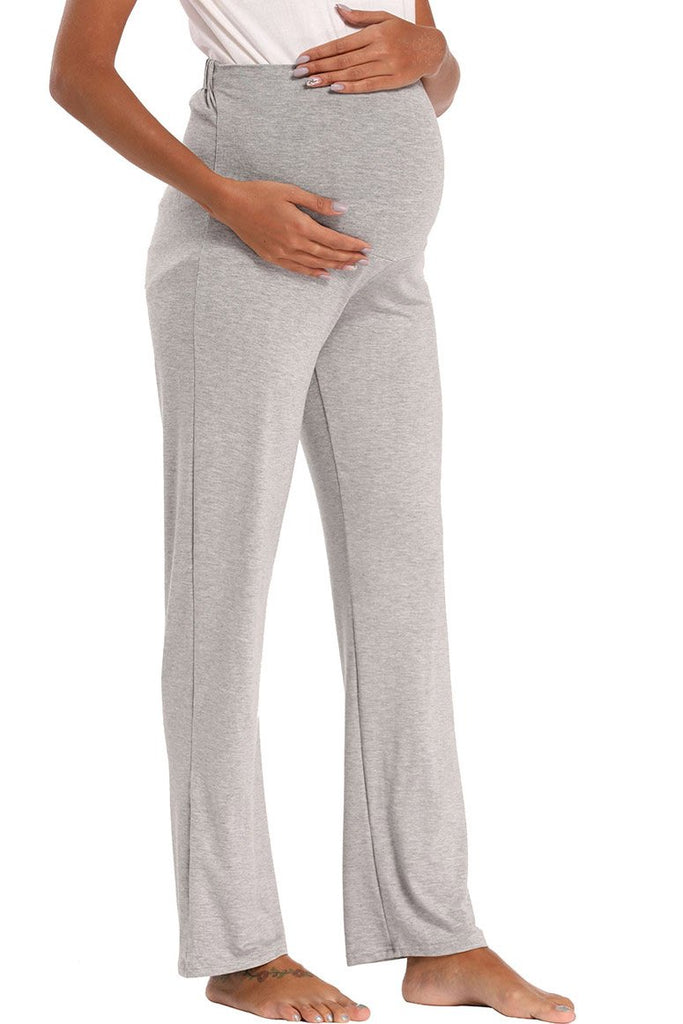 Lounge Pajama Maternity Comfort Yoga Pants