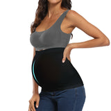 Rutschfeste Hose Extender Maternity Support Belly Band