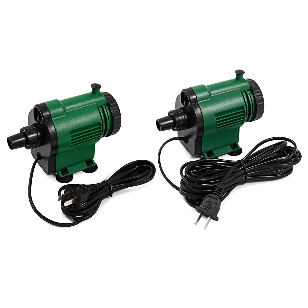 22W 220-240V Electronic Water Changer Gravel Fish Tank Manure Sand Aquarium Cleaner electrical connector