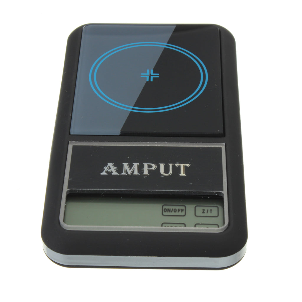 0.01g x 200g Digital Pocket Scale With Auto-Off