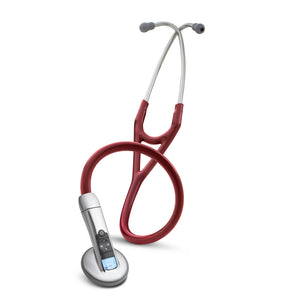 LITTMANN Electronic Stethoscope 3100 Burgandy