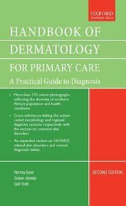 Handbook of Dermatology for Primary Care 2nd Edition