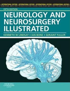 Neurology and Neurosurgery Illustrated, International Edition 5th Edition