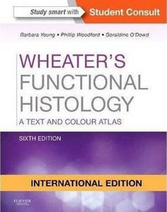 Wheater's Functional Histology, International Edition