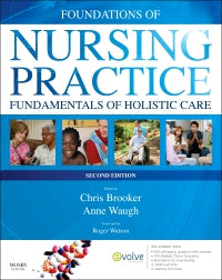 Foundations of Nursing Practice 2nd Edition