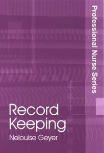 CPD: Record Keeping 1st Edition