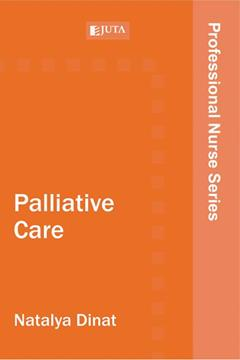 PNS: Palliative Care 1st Edition