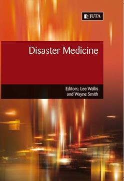 Disaster Medicine 1st Edition