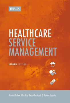 Healthcare Service Management  2nd Edition