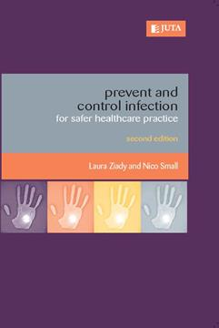 Prevent and Control Infection For Safer Healthcare Practice 2nd Edition