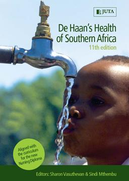 De Haan's of Southern Africa 11th Edition