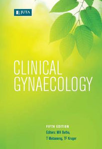 Clinical Gynaecology 5th Edition