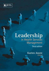 Leadership in Health Services Management 3rd Edition